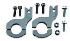 Acerbis alumiininen kiinnikesarja Uniko käsisuojiin